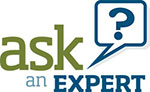 Ask and Expert Logo